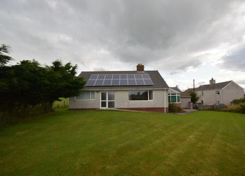 Thumbnail 3 bed bungalow for sale in Drigg, Holmrook, Cumbria