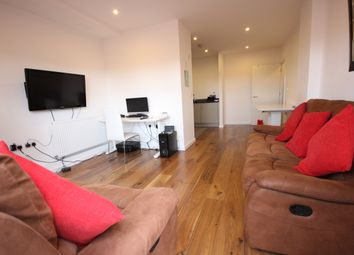 Thumbnail 1 bed flat for sale in Graham Park Way, Colindale