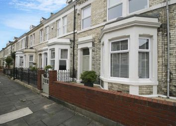 Thumbnail 1 bed flat to rent in Latimer Street, Tynemouth, North Shields