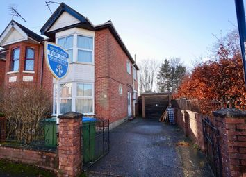Thumbnail 3 bedroom semi-detached house for sale in Portchester Road, Woolston, Southampton, Hampshire