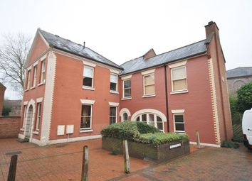 Thumbnail 2 bed flat to rent in Anchor Quay, Norwich