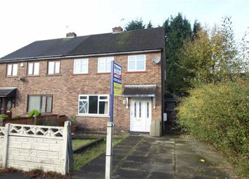 Thumbnail 3 bed semi-detached house for sale in Derwent Avenue, Ince, Wigan