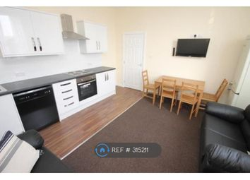 Thumbnail 5 bedroom terraced house to rent in Victoria Road, Leeds