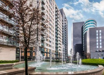 Thumbnail 1 bed flat to rent in Cypress Place, Green Quarter, Manchester