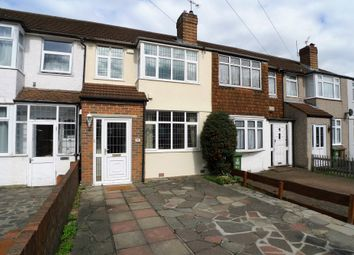 Thumbnail 3 bed terraced house to rent in Old Farm Avenue, Sidcup