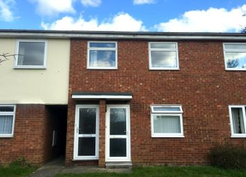 Thumbnail 1 bedroom flat to rent in Springland Close, Ipswich
