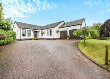 Thumbnail 3 bed detached bungalow for sale in Bowes Rigg, Stewarton, Kilmarnock