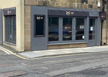Thumbnail Restaurant/cafe for sale in Canning Street, Edinburgh