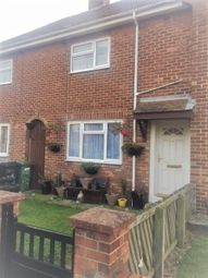 Thumbnail 2 bed terraced house to rent in Miers Avenue, Hartlepool