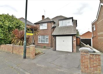 3 bed detached house for sale in Kinson Road, Wallisdown, Bournemouth BH10