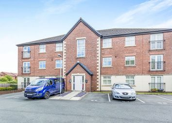 Thumbnail 2 bed flat to rent in Kings Court Regency Walk, Middlewich