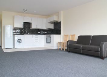 Thumbnail 2 bedroom flat to rent in London Road, Southampton