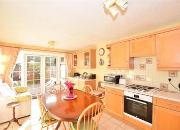 3 bed terraced house for sale in Bridgewick Close, Lewes, East Sussex BN7