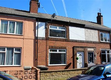 Thumbnail 2 bed terraced house for sale in Brock Street, Macclesfield