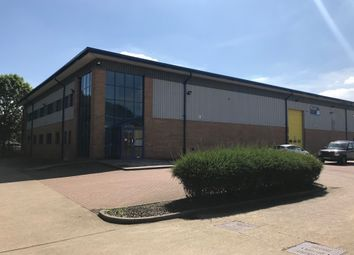 Thumbnail Industrial to let in 4 Sovereign Court, Northampton