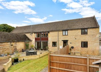Thumbnail 5 bed barn conversion for sale in King Street, West Deeping, Peterborough