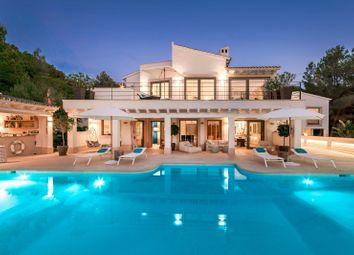 Thumbnail 6 bed villa for sale in 07180, Santa Ponça, Spain