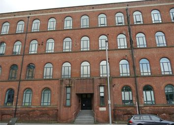 Thumbnail 2 bed flat to rent in 122-124 Lower Parliament Street, The Edge, Nottingham