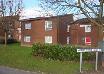 Thumbnail 2 bedroom flat to rent in 5 Withywood Drive, Malinslee, Telford