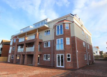 Thumbnail 2 bed flat for sale in College Avenue, Rhos On Sea, Colwyn Bay