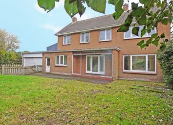 3 bed detached house to rent in Matford Mews, Matford, Alphington, Exeter EX2