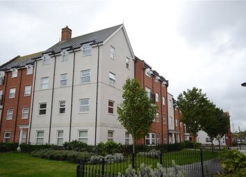 2 bed flat for sale in Imogen House, Ashville Way, Wokingham RG41