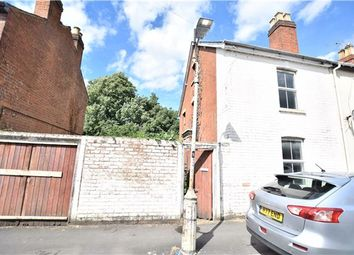 Thumbnail 3 bed end terrace house for sale in New Street, Gloucester
