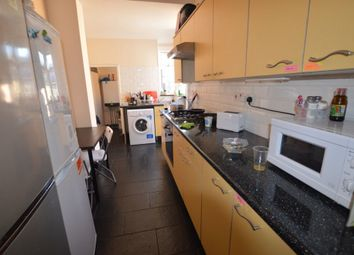 Thumbnail 4 bed terraced house to rent in Colombo Road, Ilford