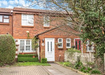 Thumbnail 3 bed terraced house for sale in Spring Grove, Mitcham