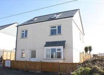 Thumbnail 4 bed detached house for sale in Longstone, St. Mabyn, Bodmin
