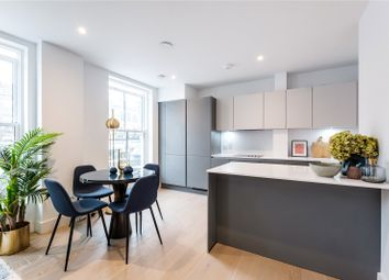 Thumbnail 3 bedroom flat for sale in Flat 10, 38 Stamford Road, Dalston, London