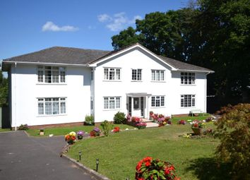 2 bed flat for sale in Brook Meadow Court, Exmouth Road, Budleigh Salterton, Devon EX9