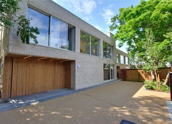 Thumbnail 5 bed property for sale in 34A Foyle Road, Greenwich, London