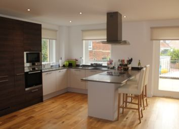 Thumbnail 2 bed flat to rent in Kinness Brook, 15 Kinnessburn Road, St Andrews, Fife