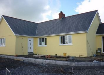 Thumbnail 4 bed detached house for sale in Llangolman, Clynderwen, Pembs