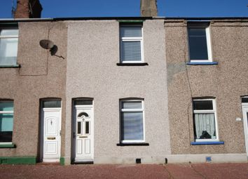 Thumbnail 2 bed terraced house for sale in 11 Telford Street, Barrow-In-Furness, Cumbria