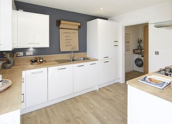 Thumbnail 4 bed detached house for sale in The Ridings, Hunts Grove