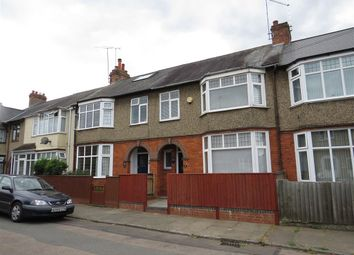 3 bed terraced house for sale in Hawthorn Road, Abington, Northampton NN3