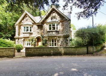 Thumbnail 3 bed detached house for sale in Church End, Purton, Wiltshire.