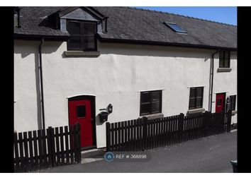 Thumbnail 2 bed terraced house to rent in The Stables (2), St George, Abergele