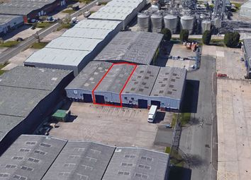 Thumbnail Warehouse to let in Unit 5, Harp Trading Estate, Guinness Road, Trafford Park, Manchester