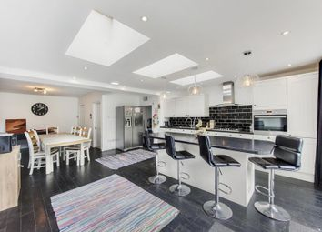 Thumbnail 4 bed terraced house to rent in Mawson Close, London