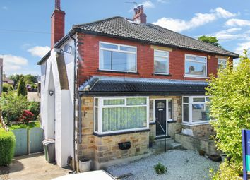 Thumbnail 3 bed semi-detached house for sale in Cavendish Drive, Guiseley, Leeds