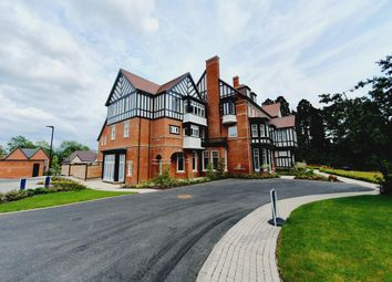 Thumbnail 2 bed flat to rent in New House Farm Drive, Northfield, Birmingham