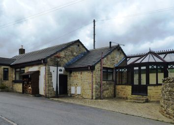 Thumbnail 2 bed detached house to rent in Latham Lane, Gomersal, Cleckheaton, West Yorkshire