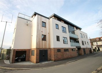 Thumbnail 2 bed flat for sale in Arun Court, Station Close, Horsham