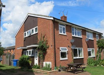 Thumbnail 2 bed maisonette for sale in North Town Moor, Maidenhead, Berkshire