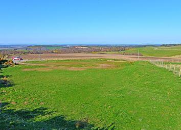 Thumbnail Land for sale in Birnie, Elgin