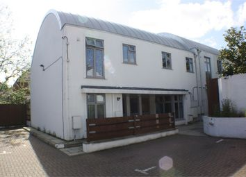 Thumbnail 1 bed flat to rent in Columbia Avenue, Edgware, UK