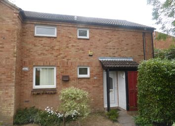 Thumbnail 3 bed semi-detached house for sale in Noble Close, Pennyland, Milton Keynes